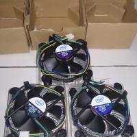 Fan LGA 775 Ori Mobo Motherboard G31 Core2Duo E7500