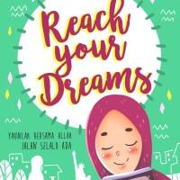 Reach Your Dreams - Wirda Mansur - Gagasmedia