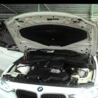 ExcLusive Peredam kap mesin 2014 BMW M235i 2 series