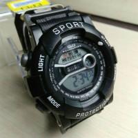 harga JAM TANGAN COWOK PRIA MODEL G-Shock Q&Q SPORT Tokopedia.com