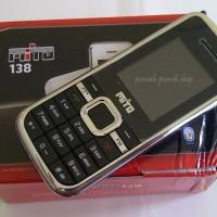 Handphone MITO 138