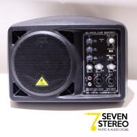 Speaker Monitor Behringer Eurolive B205D Bergaransi