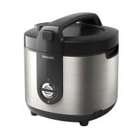 Philips Viva Collection Jar Rice Cooker HD3128