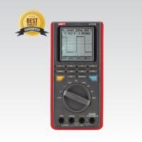 Oscilloscope UNI-T ( Top Quality ) Alat Test Kompponen Elektronik