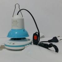 Kipas Angin Gantung Niga (Ukuran sedang) - 12 Watt