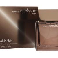 Parfum Calvin Klein / CK intense Euphoria men Original
