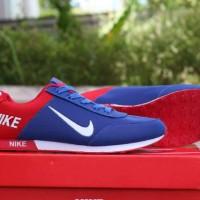Sepatu Nike Joggin Original Vietnam Merah Sepatu Pria