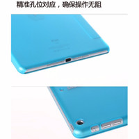 Hitam Remax Jane Series Leather Case for iPad Mini 2 and iPad Mini 3