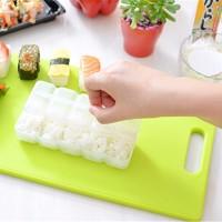 Cetakan Sushi Nigiri Sushi Mold
