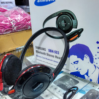 Sale..!! Samsung SBH-503 Bluetooth Stereo Headset/Headphone