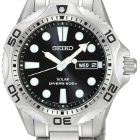 harga Seiko Solar Diver Sne107p1 - Jam Tangan Pria Original Tokopedia.com