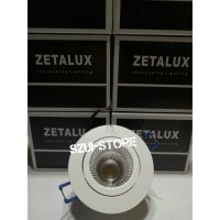 Downlight LED Zetalux 3w (Samsung Chip)