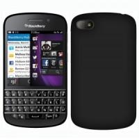 Matte TPU Soft Case Blackberry Q10