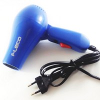 Jual Mini Fleco 258 Hairdryer Hair Dryer Pengering rambut Hairdrayer Murah