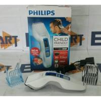 Jual pencukur rambut Philips HC-3426 Hair Clipper pemotong mesin cukur alat Murah