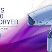 Jual Hair Dryer Panasonic EH ND 13 Pengering rambut Hairdrayer Hairdryer Murah