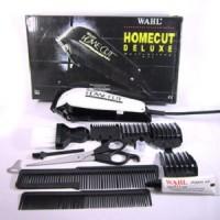 Jual HAIR CLIPPER Wahl Homecut Pencukur rambut pemotong mesin cukur alat Murah