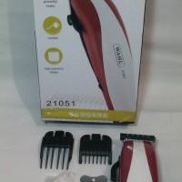 Jual Mesin cukur rambut Wahl 21051 Hair Clipper Pencukur pemotong alat Murah