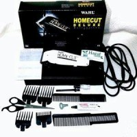 Jual MESIN CUKUR RAMBUT Wahl Homecut Hair Clipper Pencukur pemotong alat Murah