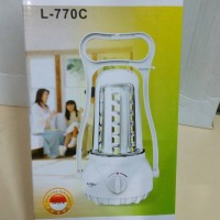 harga Lampu Emergency Luby Rechargeable Tokopedia.com