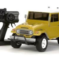 Tamiya 1/10 XB Toyota Land Cruiser 40 (CC-01 chassis) - RTR
