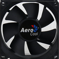 Aerocool Dark Force 8cm Black Fan