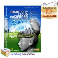 Buku SMART CITY BESERTA CLOUD COMPUTING, I PUTU AGUS EKA PRATAMA