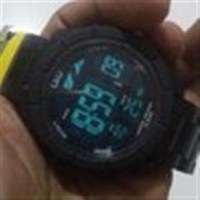 Jam Tangan Q&Q M123J Original