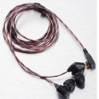 VSONIC Bass Edition HiFi Noise Isolating Earphones G [Limited]