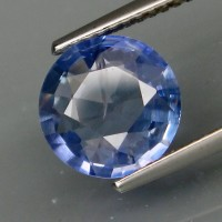 Jual Sale 2.63 cts Ceylon Blue Sapphire Safir Murah