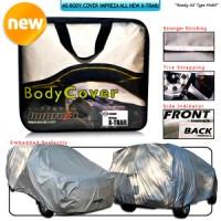 harga Selimut Mobil Nissan All New X-trail (impreza)/car Body Cover Tokopedia.com