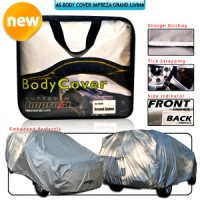 Selimut Mobil Nissan Grand Livina (Impreza)/Car Body Cover