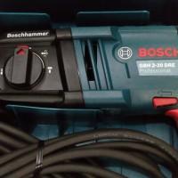 Mesin Bor Bosch GBH 2-20 DRE