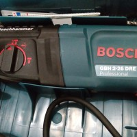 Mesin Bor Bosch GBH 2-26 DRE