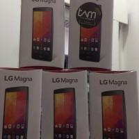 LG Magna H502F - 8GB Titan - Garansi Resmi