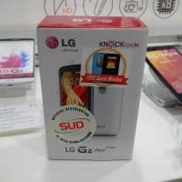 LG G2 Mini D618 - Black - Garansi Resmi
