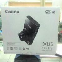Kamera Digital/Kamera Pocket Wifi/CANON IXUS 275HS