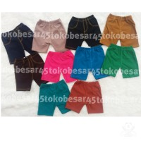 Grosir Short Jegging Anak / Short jegging bayi / Hotpants celana anak