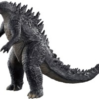 Bandai Godzilla 2014 - Movie Monster Series