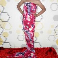 Baju Putri Duyung /Mermaid bunga/Frozen Murah
