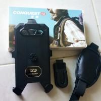 harga holster gantungan hp conquest s8 pro not cat s60 s50 s40 a9+ a8+ q5 Tokopedia.com