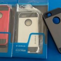 Softcase VERUS verge untuk Iphone 5/s