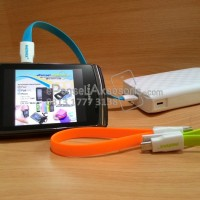 kabel REMAX GOOD QUALITY With (Fastest Charger & Transfer Data)