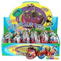 harga Mainan Anak Slime Telur Dinosaurus Egg Alien Warna Warni Tidak Lengket Tokopedia.com