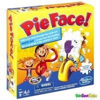 Mainan Anak Seru PIE FACE GAME | Running Man, Mainan Cafe Lempar Cream