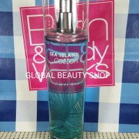 Sea Island Cotton (Fine Fragrance Mist/Parfum) BBW ORI USA