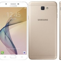 Samsung Galaxy J7 Prime (SM-G610F/DS) White Gold - Garansi Resmi