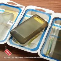 Softcase Transparan JEKOD Jelly Silikon Soft Case Casing HTC LEGEND G6