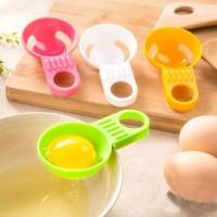 Alat Pemisah Kuning Dan Putih Telur Saringan Egg Separator Warna -X076