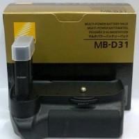 Battery Grip Nikon MB-D31 For Nikon D3100 , D3200 , D3300